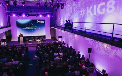 VIII Kongres Innowacyjnej Gospodarki
