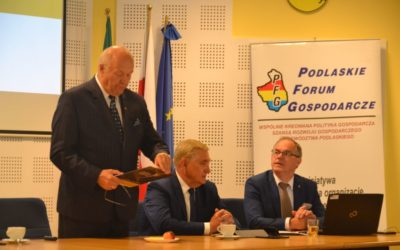 Podlaskie Forum Gospodarcze
